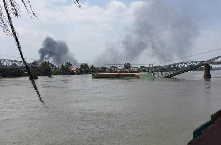 Sập cầu Ghềnh: Hàng nghìn hành khách kẹt ở ga Biên Hòa - 5