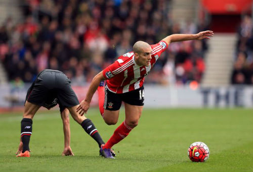 """Southampton - Liverpool: Ngược dòng """"điên rồ"""" - 1"""