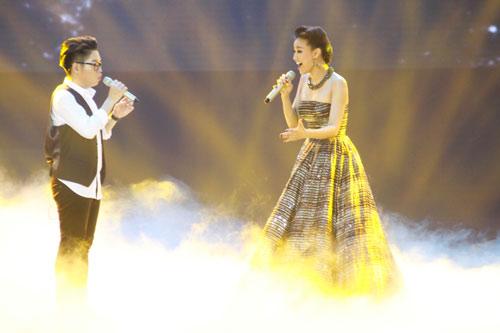 Noo Phước Thịnh chịu chơi nhất chung kết The Remix 2016 - 5