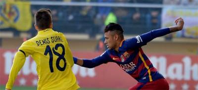 Chi tiết Villarreal - Barca: 1 điểm xứng đáng (KT) - 5