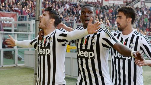 Torino - Juventus: Vinh danh huyền thoại - 1