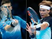 Thể thao - Djokovic - Nadal: Đầy bản lĩnh (BK Indian Wells)