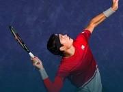 """Thể thao - Indian Wells ngày 10: """"Máy bắn bóng"""" vào chung kết"""