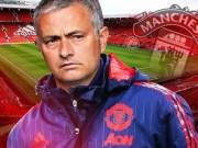 """Bóng đá - Mourinho sẽ ẵm 15 triệu bảng nếu MU """"lật kèo"""""""