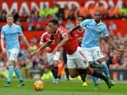 """Bóng đá - Man City – MU: """"Tử chiến"""" vì vé Champions League"""