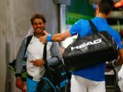 Thể thao - Chỉ thoáng thấy hy vọng từ Nadal trước Djokovic