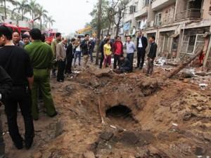 Tin tức trong ngày - Những cái chết đau lòng do cưa bom đạn
