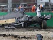 Thể thao - BXH Australian GP: Ký ức đáng sợ của Alonso