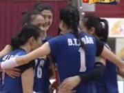 Thể thao - Bóng chuyền nữ: Bản lĩnh của Kim Huệ