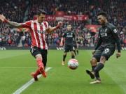 """Bóng đá - Southampton - Liverpool: Ngược dòng """"điên rồ"""""""