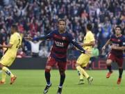 Bóng đá - Chi tiết Villarreal - Barca: 1 điểm xứng đáng (KT)