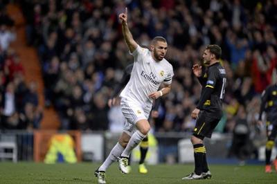 Chi tiết Real - Sevilla: Đến lượt Jese lập công (KT) - 3