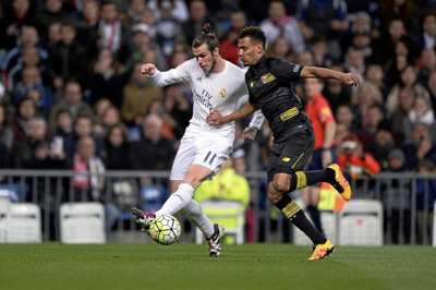 Chi tiết Real - Sevilla: Đến lượt Jese lập công (KT) - 4
