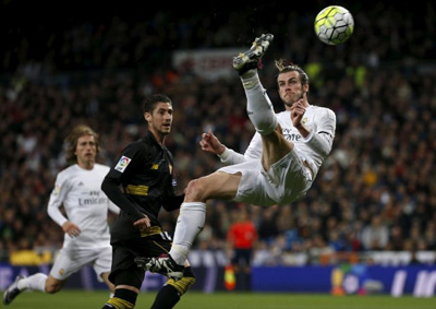 Chi tiết Real - Sevilla: Đến lượt Jese lập công (KT) - 7