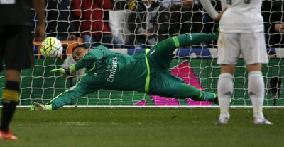 Chi tiết Real - Sevilla: Đến lượt Jese lập công (KT) - 5