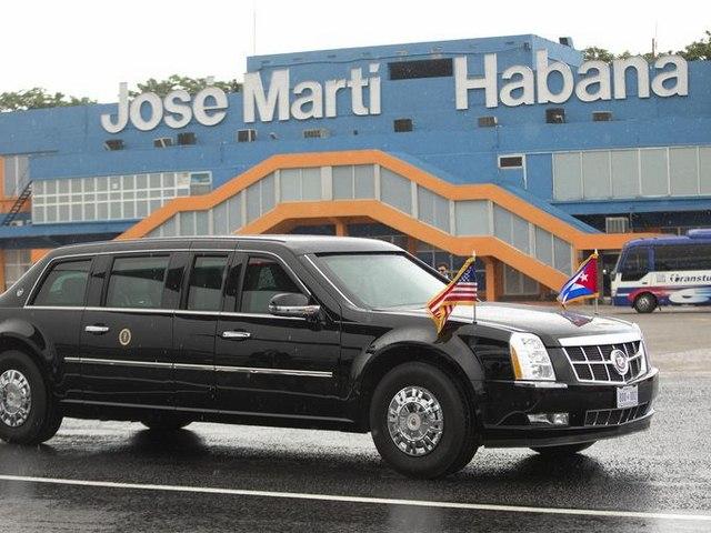 Obama đến Cuba trong chuyến thăm lịch sử sau gần 90 năm - 3