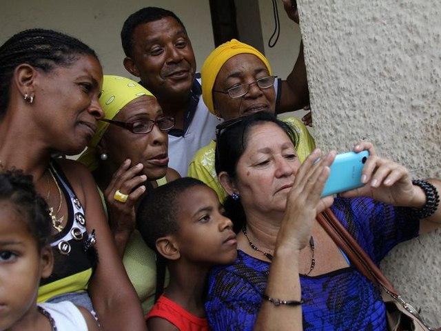 Obama đến Cuba trong chuyến thăm lịch sử sau gần 90 năm - 7