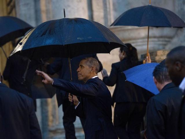 Obama đến Cuba trong chuyến thăm lịch sử sau gần 90 năm - 8