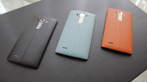 Top smartphone cấu hình cao giá rẻ đáng mua tháng 3 - 5