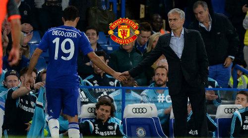 Chi 60 triệu bảng, MU tính gây SỐC với Diego Costa - 1