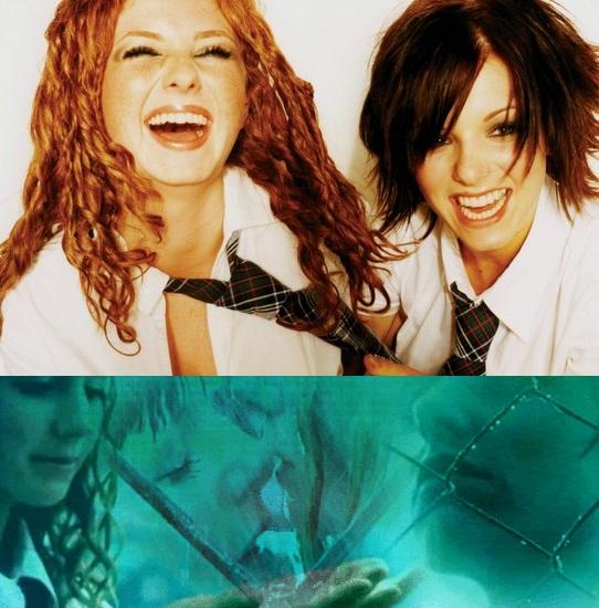 Những bản hit để đời của các nhóm nhạc nữ thập niên 90 - 1