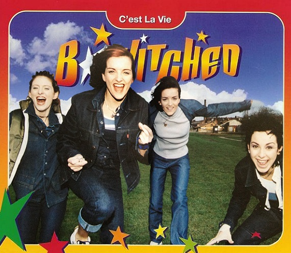 Những bản hit để đời của các nhóm nhạc nữ thập niên 90 - 4