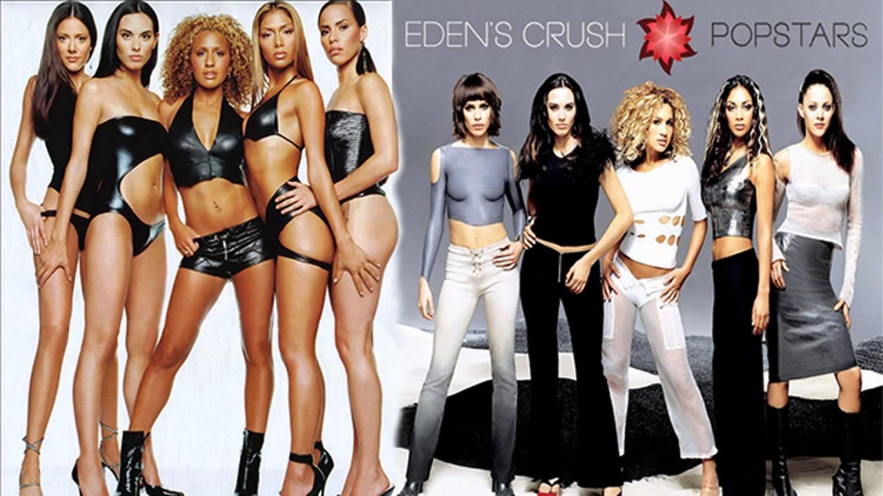 Những bản hit để đời của các nhóm nhạc nữ thập niên 90 - 5