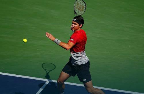 Djokovic sắp làm bá chủ Masters 1000 - 2