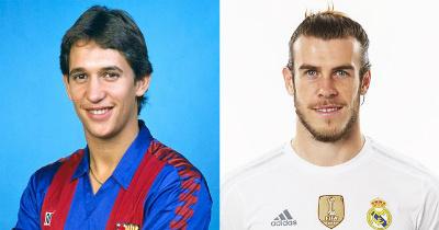 Ở lại Real, Bale sẽ nhận lương cao hơn cả Ronaldo - 4