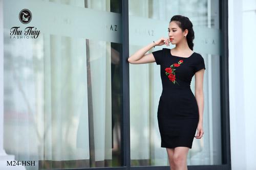 Ưu đãi 35% đầm xuân hè từ thời trang Thu Thủy - 10