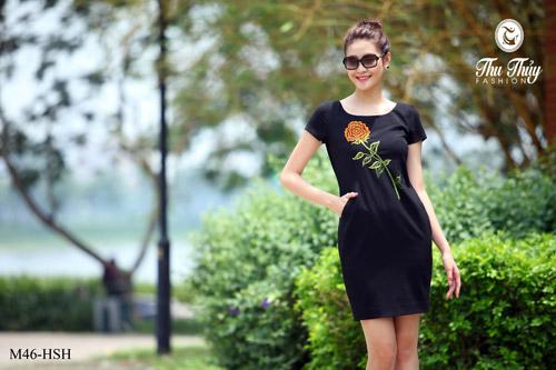 Ưu đãi 35% đầm xuân hè từ thời trang Thu Thủy - 11