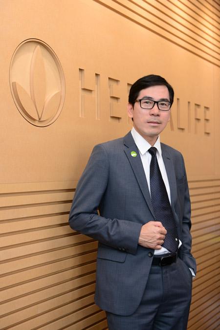 Nhân sự cấp cao người Việt: Dấu ấn trên thương trường quốc tế - 1