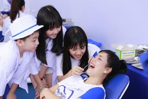Con gái Chiều Xuân ngày càng ra dáng thiếu nữ - 6