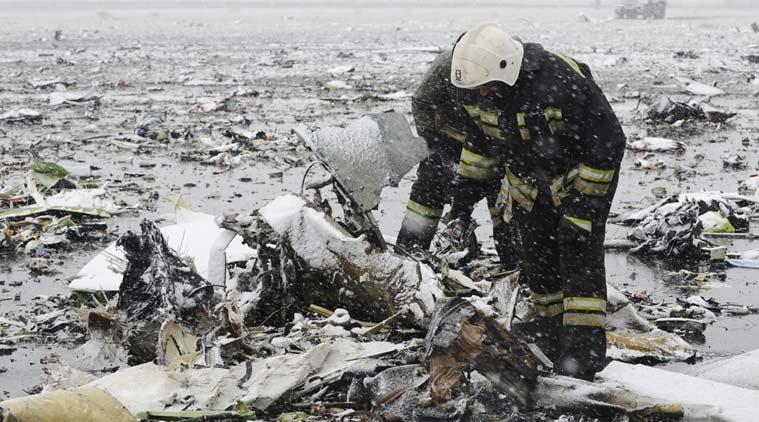 2 ngày sau vụ Boeing rơi: Sợ hãi nhìn danh sách tử nạn - 3
