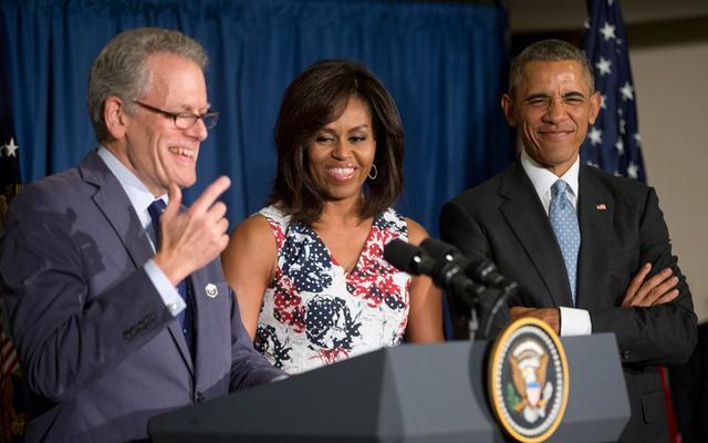 Chùm ảnh: Obama trong chuyến thăm lịch sử tới Cuba - 7