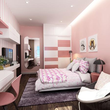 Sắp khai trương căn hộ mẫu Golden Mansion, Q.Phú Nhuận - 2