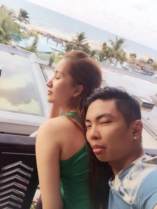 Facebook sao 21.3: Elly Trần trổ tài mẹ đảm - 5