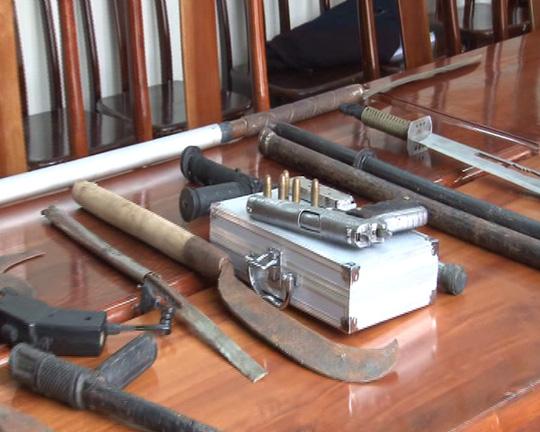 Bắt trùm đường dây ma túy cỏ Mỹ lớn nhất Đà Nẵng - 4