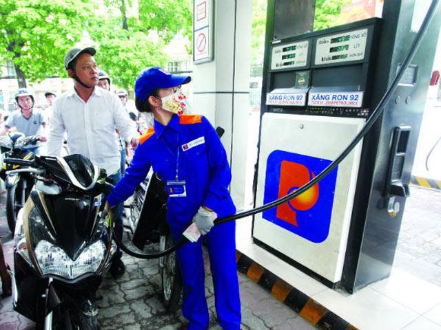 Áp thuế nhập khẩu xăng dầu sai: Hai bộ xin ý kiến Thủ tướng - 1