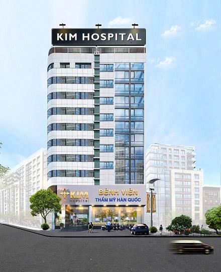 20 cơ hội phẫu thuật thẩm mỹ miễn phí 100% từ KIM Hospital - 1