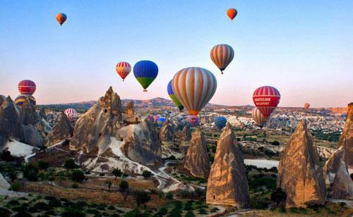 10 chuyến du lịch thay đổi cuộc đời bạn - 10