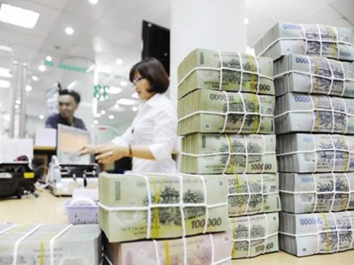 Báo cáo Quốc hội việc ngân hàng lập lờ về gói 30.000 tỷ đồng - 1