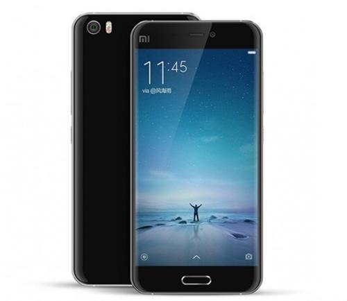 Xiaomi Mi 5 có điểm AnTuTu cực cao - 1