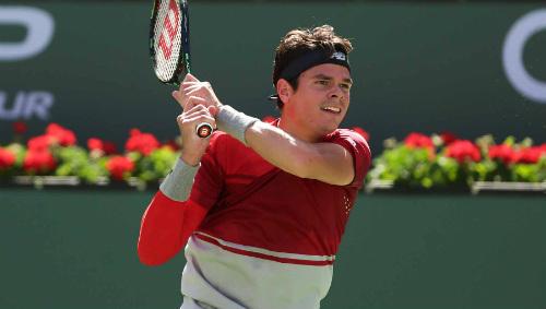 Tennis 24/7: Serena dễ thở ở Miami - 3