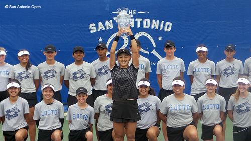 Tennis 24/7: Serena dễ thở ở Miami - 2