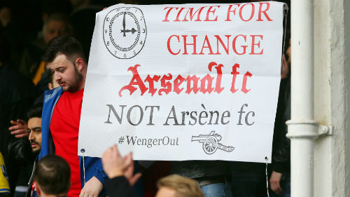 "Sợ Ozil ra đi, Arsenal muốn ""cướp"" Mourinho khỏi MU - 2"