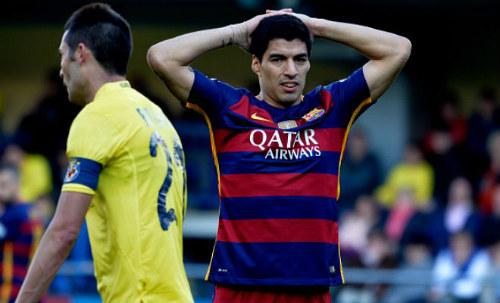 Tiêu điểm vòng 30 La Liga: Trả giá vì kiêu binh - 1