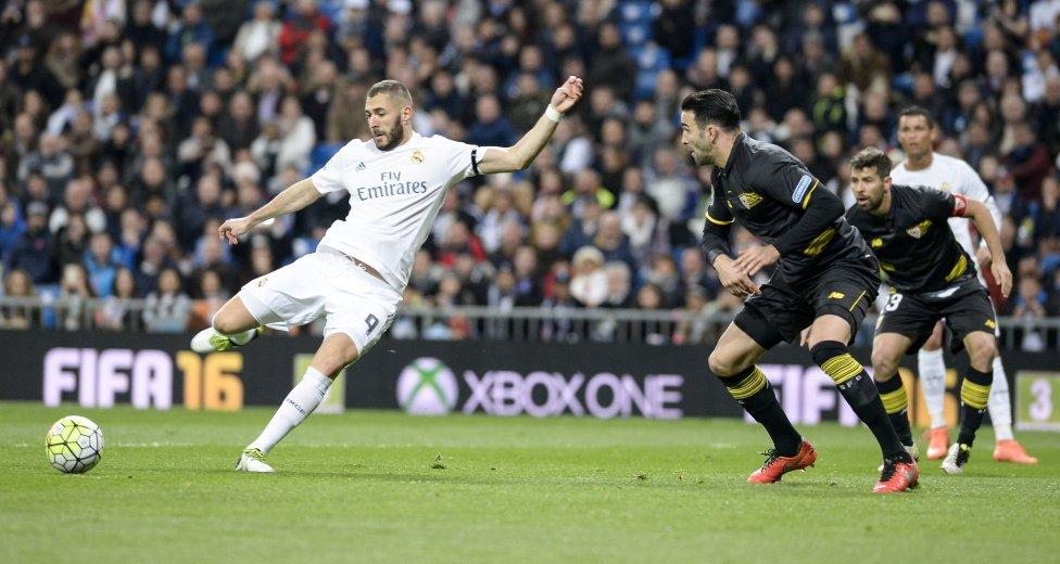 Tiêu điểm vòng 30 La Liga: Trả giá vì kiêu binh - 3