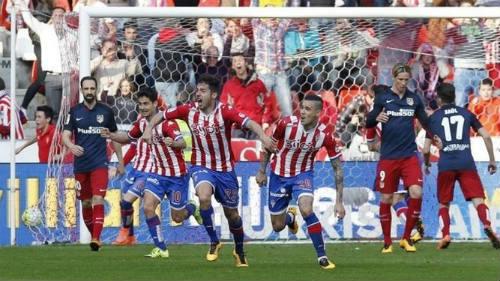Tiêu điểm vòng 30 La Liga: Trả giá vì kiêu binh - 2