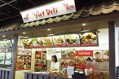 Bật mí thiên đường ẩm thực sắp ra mắt tại Sài Gòn - 2